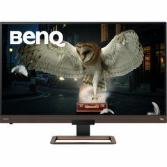 "Монитор BENQ 32"" EW3280U Metallic Brown-Black (9H.LJ2LA.TBE)"