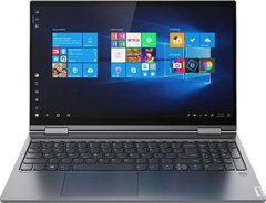 "Ноутбук 15.6"" Lenovo YOGA C740-15IML 2-IN-1 (81TDCTO1WW-116)"