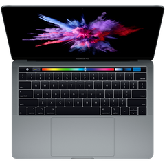Ноутбук MacBookPro (Z0W5000UY)