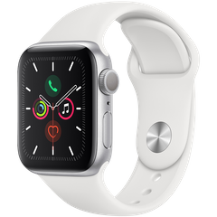 Apple Watch Series 5 GPS (MWV62UL/A)