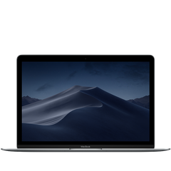 Ноутбук MacBook (MNYF2UA/A)