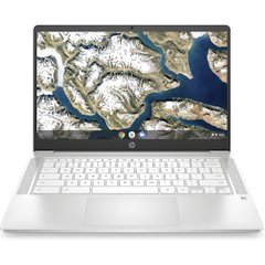 Ноутбук HP Chromebook 14a-na0020nr (9PG29UA)