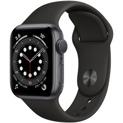 Apple Watch Series 6 GPS (MG133GK/A)