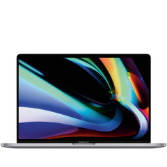 Ноутбук MacBookPro (Z0XZ001FH)