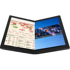 Lenovo ThinkPad X1 Fold Gen 1 All-in-One Computer with 3-Year Premier Support (20RK000NUS)