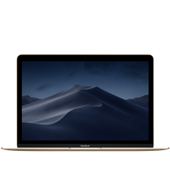 Ноутбук MacBook (MNYL2UA/A)