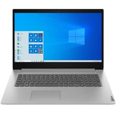 Ноутбук Lenovo IdeaPad 3 17IML05 (81WC0001US)