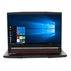 MSI GF63 Thin 9SCR-433 Laptop (GF63433)