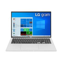 LG Gram Thin & Light Laptop (16Z90P-K.AAS8U1)