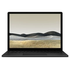 "Microsoft Surface Laptop 3 13.5"" - Matte Black - (VGS-00022)"