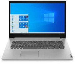 "Ноутбук 17.3"" Lenovo IdeaPad 3 (81WC0003US)"