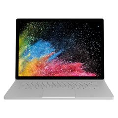 Ноутбук 2-в-1 Microsoft Surface Book 2 (FVJ-00002)
