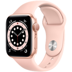 Apple Watch Series 6 GPS (MG123UL/A)