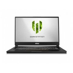 Ноутбук MSI WS65 9TM (WS659TM-857US)