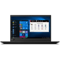 Lenovo ThinkPad P1 Gen 3 Laptop (20TH002PUS)