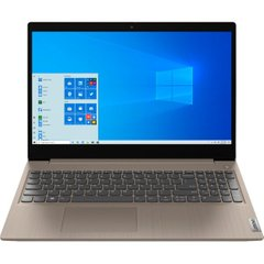 Ноутбук Lenovo IdeaPad 3 15IIL05 (81WE0016US)