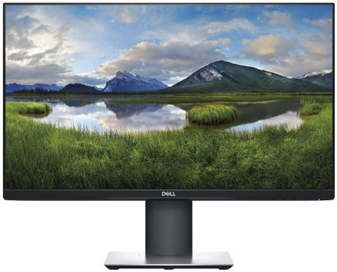"Монитор DELL 23.8"" P2421DC Black (210-AVMG)"