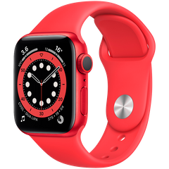 Apple Watch Series 6 GPS (M00A3UL/A)