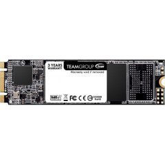 Накопичувач SSD M.2 128GB (SATA3) 2280 TLC Team MS30 (TM8PS7128G0C101)