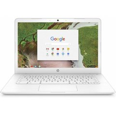 Ноутбук HP CHROMEBOOK 14-CA137NR (7CG07UA)