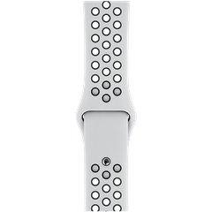 Ремінець Nike 38/40 мм для Apple Watch (MX8D2ZM/A)