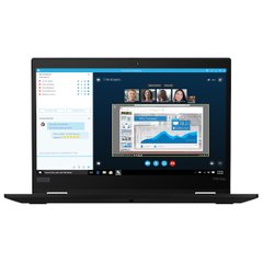 Ноутбук 2-в-1 Lenovo ThinkPad X390 Yoga (20NNS0TB00)