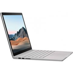 Ноутбук MICROSOFT SURFACE BOOK 3 13,5 i7 32GB 1TB PLATINUM (SLS-00001)