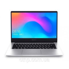"Ноутбук 14"" Xiaomi RedmiBook Enhanced Edition (JYU4183CN) Silver"