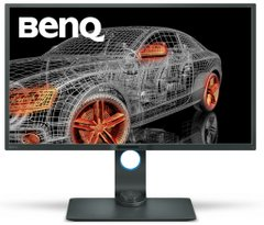 "Монитор BENQ 32"" PD3200Q Black (9H.LFALA.TBE)"