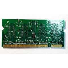 Память для ноутбука SO-DIMM DDR2 256MB 667MHz JetRam (Transcend) (4x64)