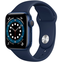 Apple Watch Series 6 GPS (MG143UL/A)