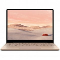 Ноутбук Microsoft Surface Laptop Go Sandstone (THJ-00035)