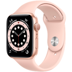 Apple Watch Series 6 (M00E3UL/A)