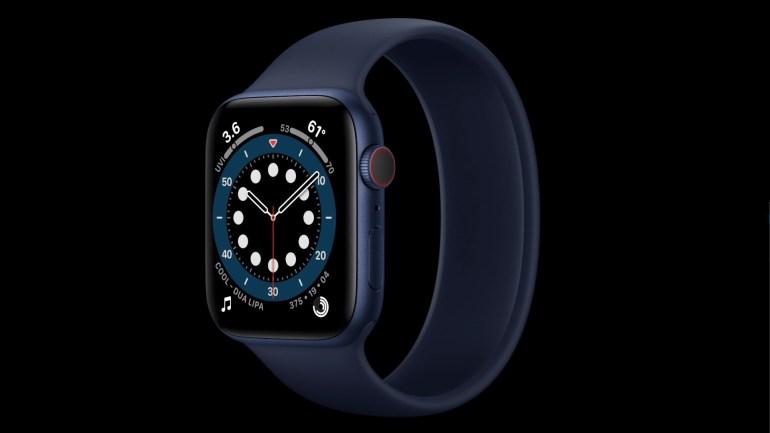 Apple watch series loop