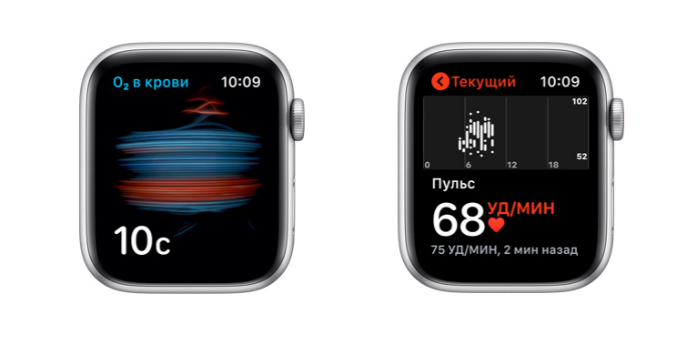 Apple watch series hp