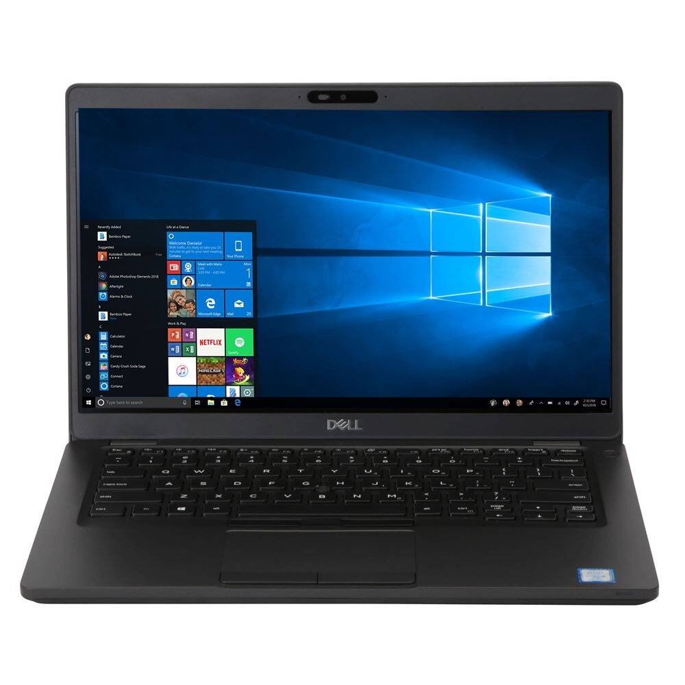 Dell Latitude 5400 (1J4RC)