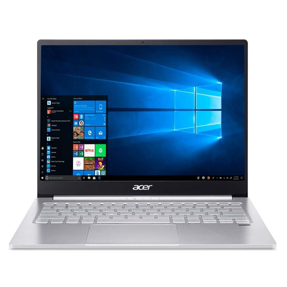 Acer Swift 3 SF313-52-52VA (NX.HQWAA.001)