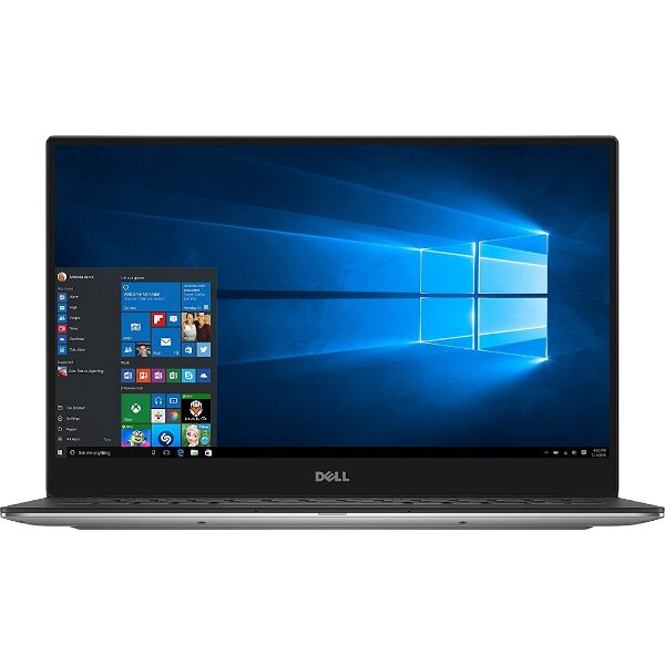 Ноутбук Dell XPS 9350 (DL-13_9350-TS-I5-8-256-10P-A)