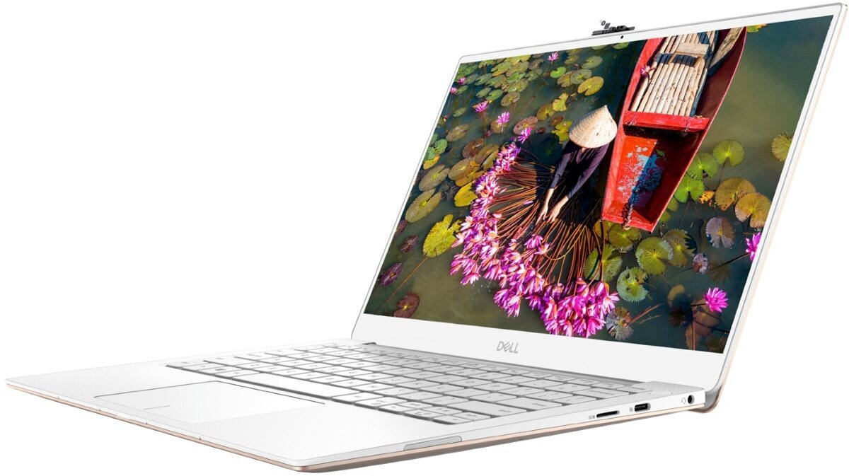 Ноутбук Dell XPS 13 7390 (INS0048981-R0013426) - 1
