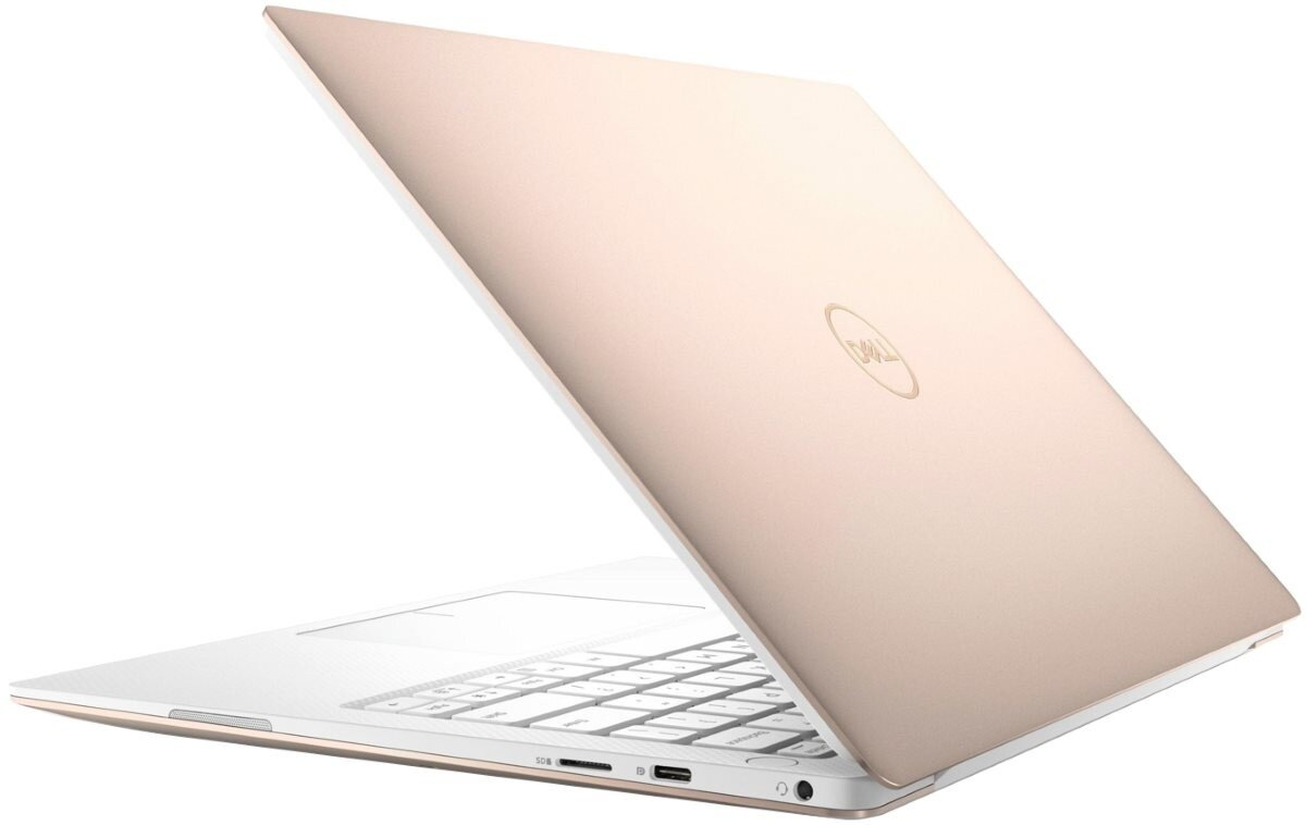 Ноутбук Dell XPS 13 7390 (INS0048981-R0013426) - 2