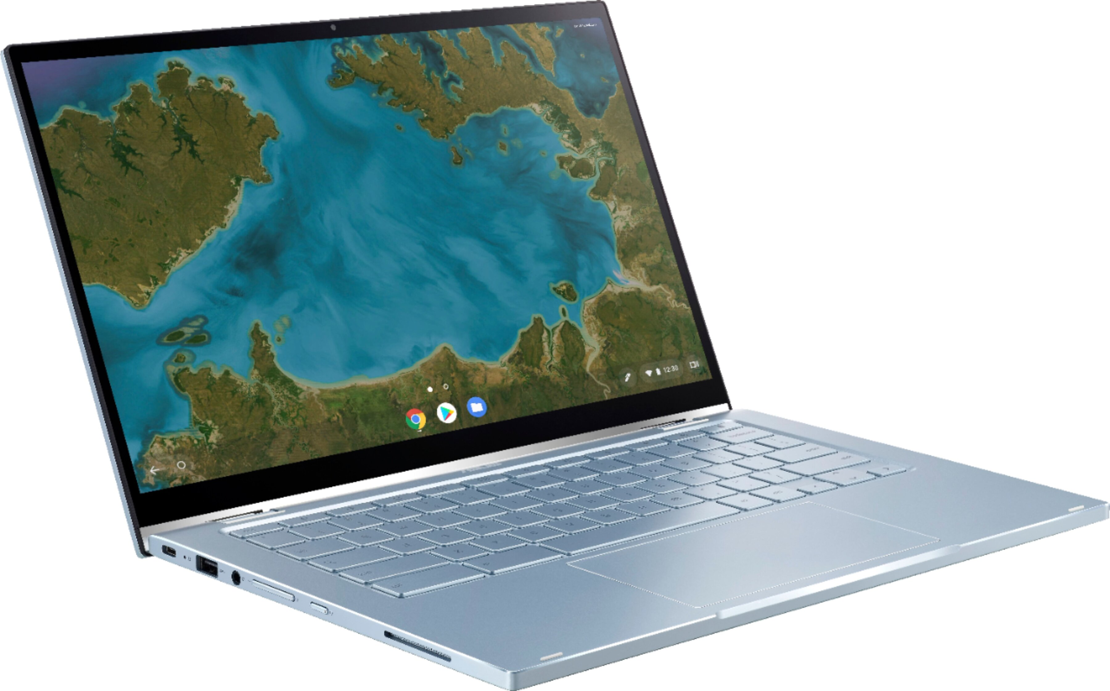 ASUS 2-in-1 Chromebook (C433TA-BM3T8) - 2