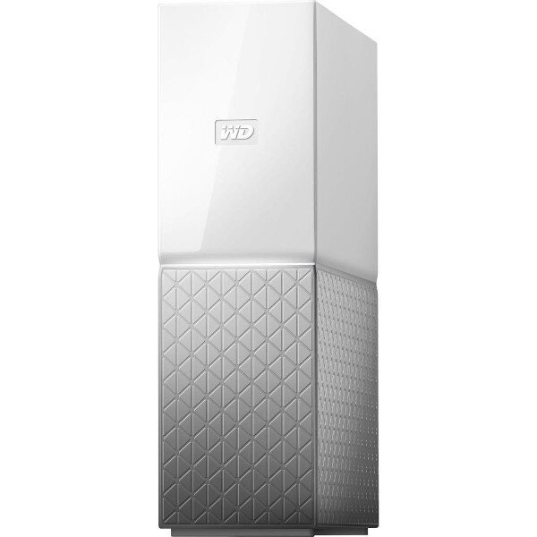 "Сетевой накопитель 3.5"" SATA 3.0 6TB WD My Cloud Home (WDBVXC0060HWT-EESN)"