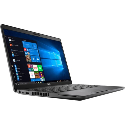 "Dell 15.6"" Latitude 5500 Laptop - 2RCFY"