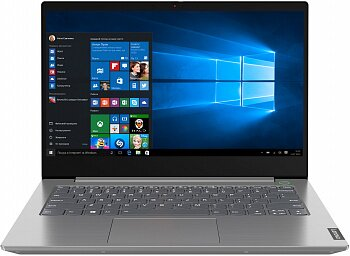 Ноутбук Lenovo ThinkBook 14-IIL (20SL0013US)