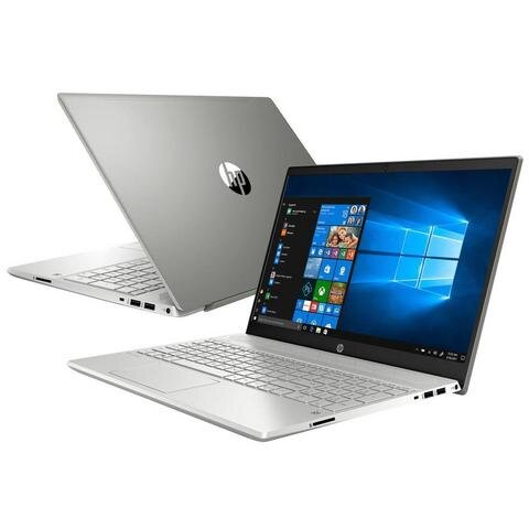 "Ноутбук 15.6"" HP ENVY 15-ds0xxx x360 (9ZC51U8)"