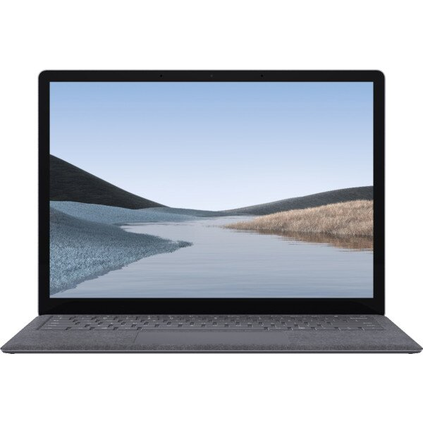 Ноутбук Microsoft Surface Laptop 3 (VGY-00001)