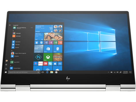 "Ноутбук 15.6"" HP Envy x360 15-dr1008ca 2-IN-1 (6GJ15UA)"