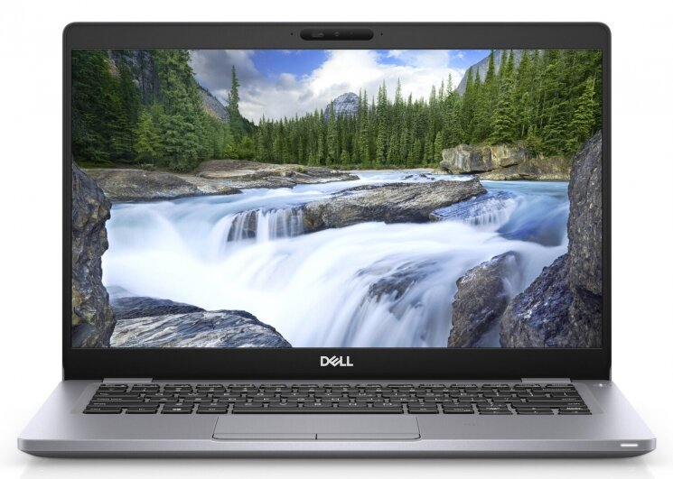 Dell Latitude 5310 2in1 [N015L5310132ERC_W10]
