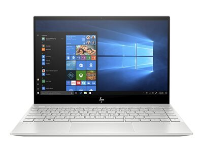 "Ноутбук 13.3"" HP ENVY 13-aq1075nr (7YF17UA) NATURAL SILVER"
