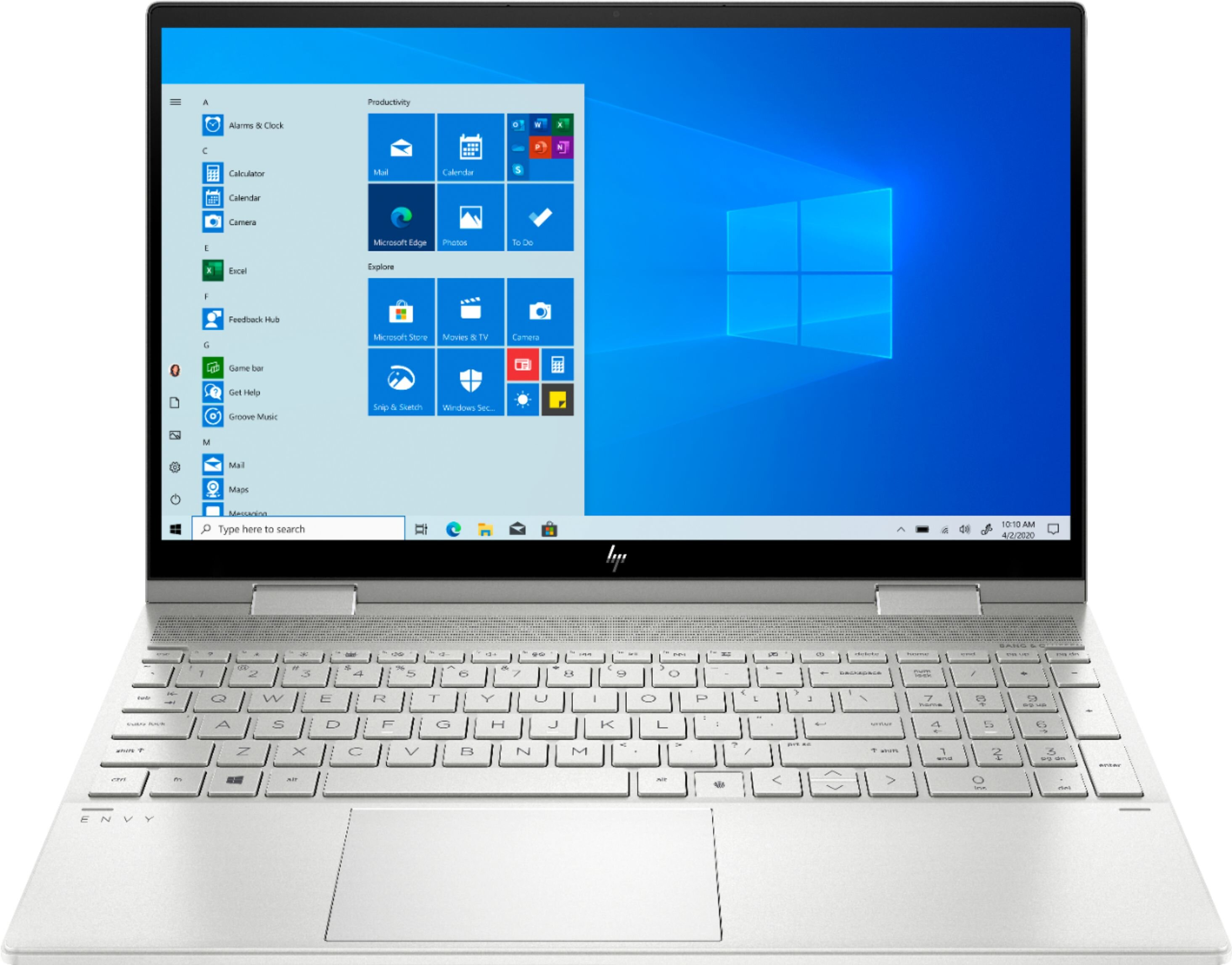HP ENVY x360 15m-ed1023dx (1G0E2UA)